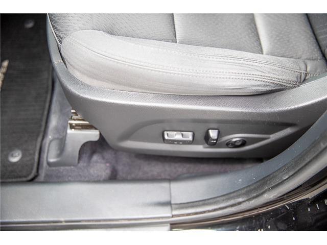 2016 Hyundai Santa Fe Sport 2.4 Premium (Stk: EE909720) in Surrey - Image 16 of 23