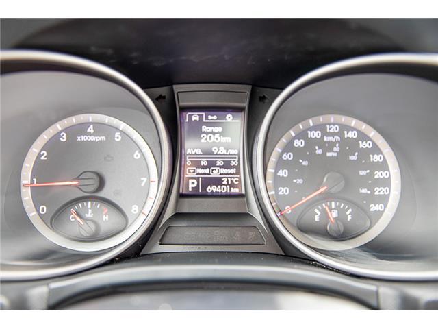 2016 Hyundai Santa Fe Sport 2.4 Premium (Stk: EE909720) in Surrey - Image 18 of 23