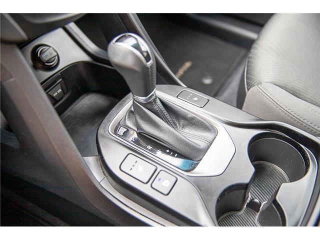 2016 Hyundai Santa Fe Sport 2.4 Premium (Stk: EE909720) in Surrey - Image 21 of 23
