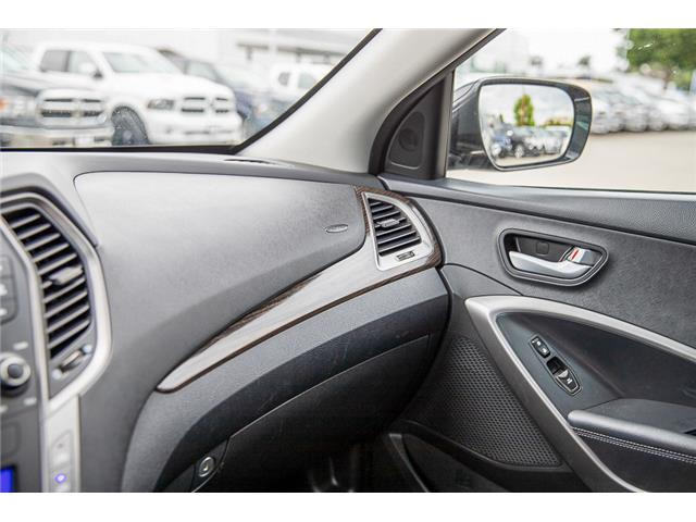 2016 Hyundai Santa Fe Sport 2.4 Premium (Stk: EE909720) in Surrey - Image 22 of 23
