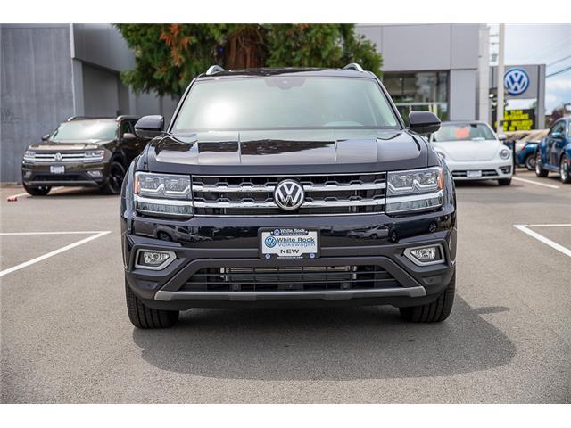2019 Volkswagen Atlas 3.6 FSI Execline (Stk: KA548380) in Vancouver - Image 2 of 28