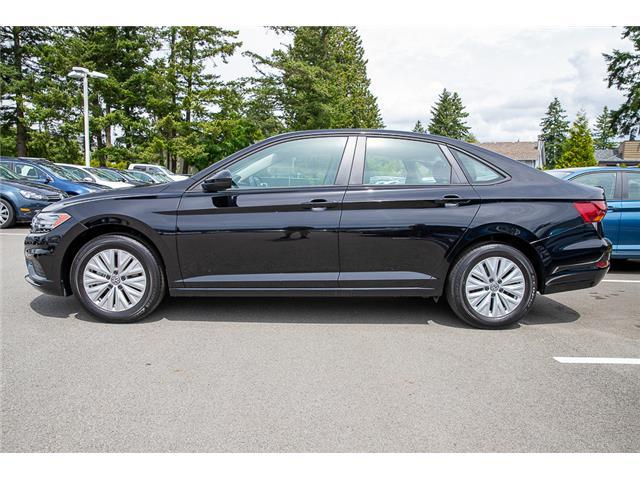 2019 Volkswagen Jetta 1.4 TSI Comfortline (Stk: KJ020369) in Vancouver - Image 4 of 26