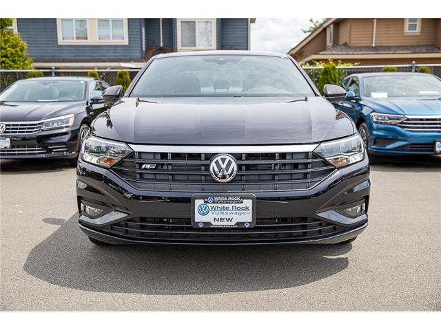 2019 Volkswagen Jetta 1.4 TSI Highline (Stk: KJ147048) in Vancouver - Image 2 of 27