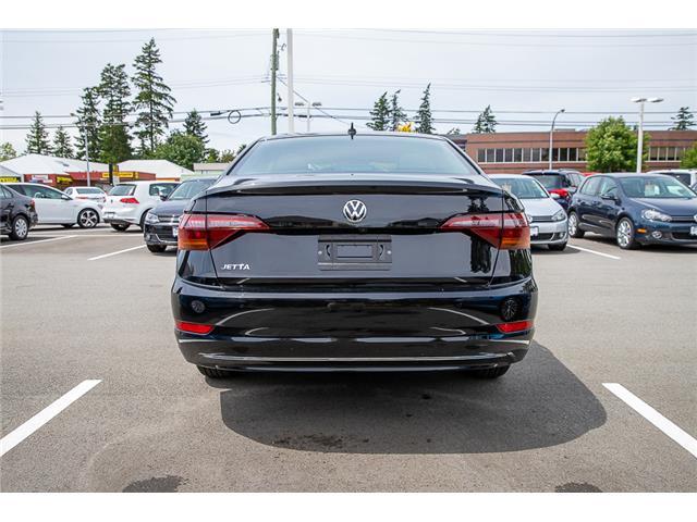 2019 Volkswagen Jetta 1.4 TSI Comfortline (Stk: KJ020369) in Vancouver - Image 6 of 26