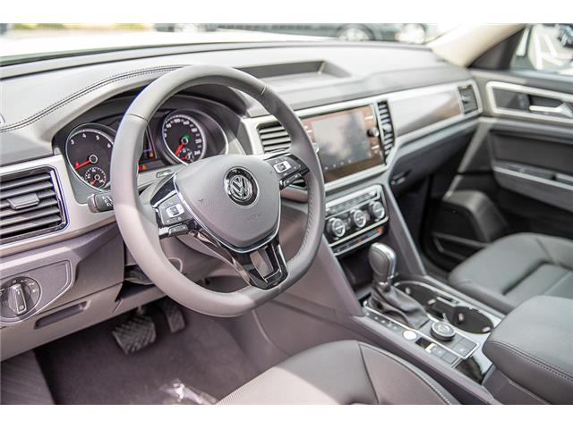 2019 Volkswagen Atlas 3.6 FSI Highline (Stk: KA531526) in Vancouver - Image 14 of 29