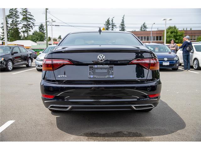 2019 Volkswagen Jetta 1.4 TSI Highline (Stk: KJ147048) in Vancouver - Image 6 of 27