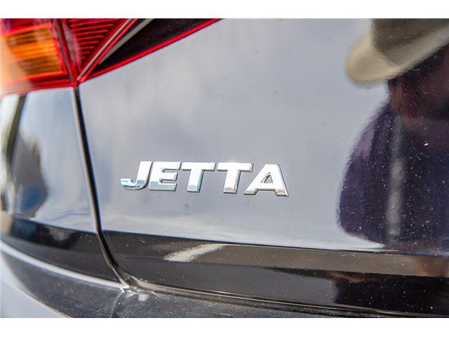 2019 Volkswagen Jetta 1.4 TSI Comfortline (Stk: KJ020369) in Vancouver - Image 10 of 26