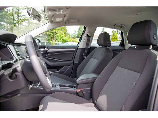 2019 Volkswagen Jetta 1.4 TSI Comfortline (Stk: KJ020369) in Vancouver - Image 11 of 26