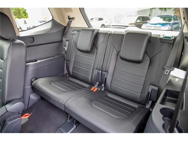 2019 Volkswagen Atlas 3.6 FSI Execline (Stk: KA548380) in Vancouver - Image 14 of 28