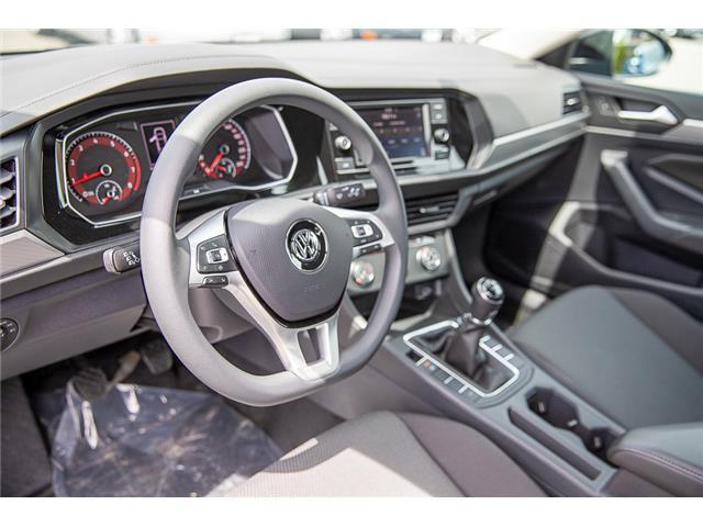 2019 Volkswagen Jetta 1.4 TSI Comfortline (Stk: KJ020369) in Vancouver - Image 12 of 26