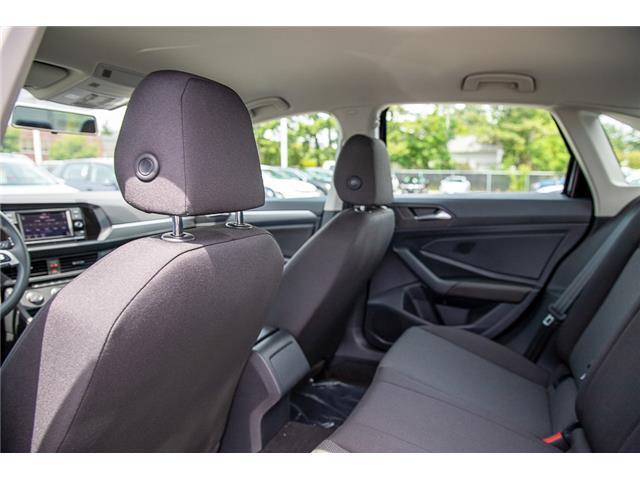 2019 Volkswagen Jetta 1.4 TSI Comfortline (Stk: KJ020369) in Vancouver - Image 13 of 26