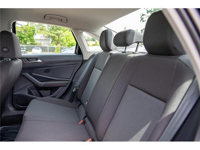 2019 Volkswagen Jetta 1.4 TSI Comfortline (Stk: KJ020369) in Vancouver - Image 14 of 26