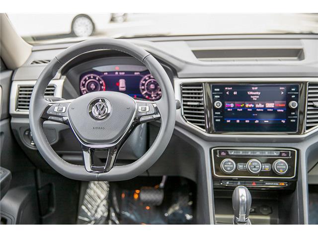 2019 Volkswagen Atlas 3.6 FSI Execline (Stk: KA548380) in Vancouver - Image 16 of 28