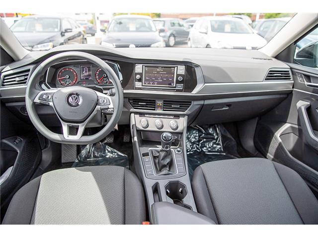 2019 Volkswagen Jetta 1.4 TSI Comfortline (Stk: KJ020369) in Vancouver - Image 15 of 26