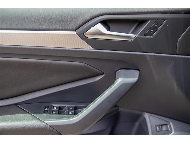 2019 Volkswagen Jetta 1.4 TSI Comfortline (Stk: KJ020369) in Vancouver - Image 18 of 26