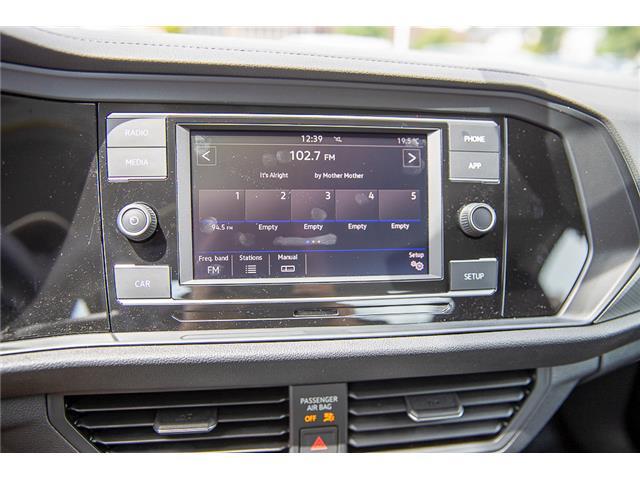 2019 Volkswagen Jetta 1.4 TSI Comfortline (Stk: KJ020369) in Vancouver - Image 21 of 26