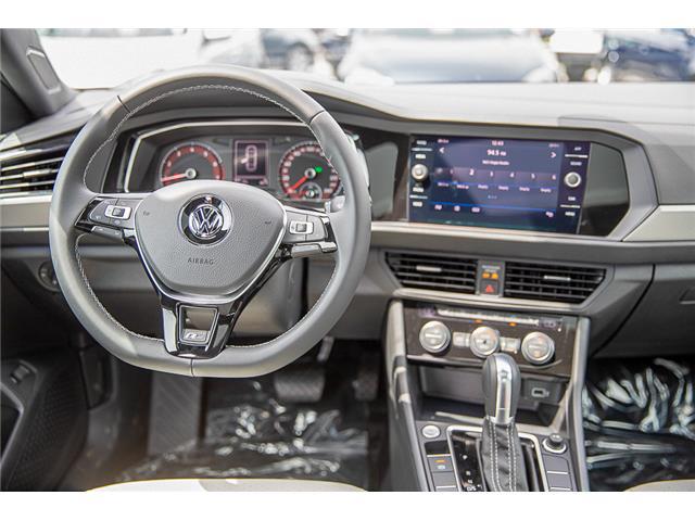 2019 Volkswagen Jetta 1.4 TSI Highline (Stk: KJ147048) in Vancouver - Image 17 of 27