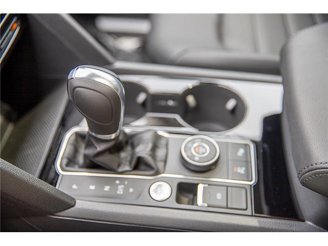 2019 Volkswagen Atlas 3.6 FSI Execline (Stk: KA548380) in Vancouver - Image 25 of 28