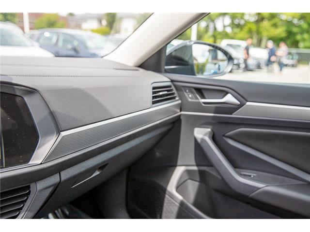 2019 Volkswagen Jetta 1.4 TSI Comfortline (Stk: KJ020369) in Vancouver - Image 25 of 26