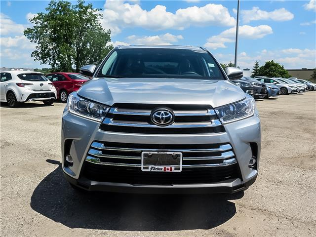 2019 Toyota Highlander Limited (Stk: 95419) in Waterloo - Image 2 of 20