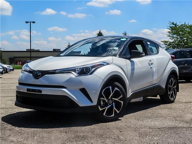 2019 Toyota C-HR XLE (Stk: 95418) in Waterloo - Image 1 of 18