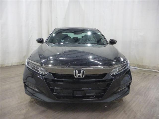 2019 Honda Accord Sport 1.5T (Stk: 1944018) in Calgary - Image 3 of 29