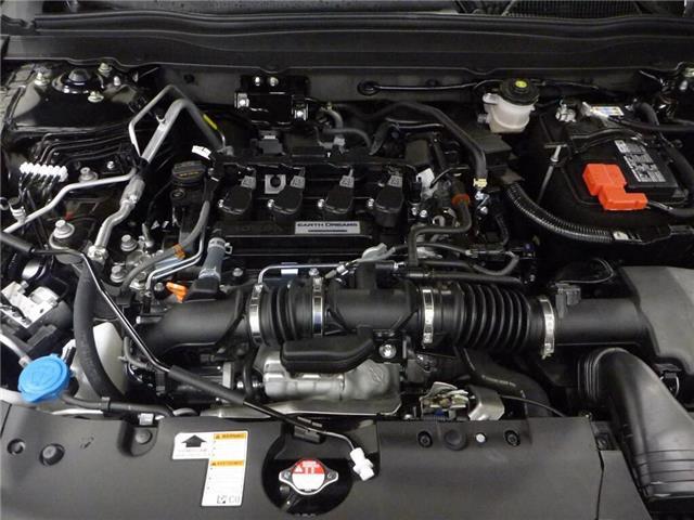 2019 Honda Accord Sport 1.5T (Stk: 1944018) in Calgary - Image 11 of 29