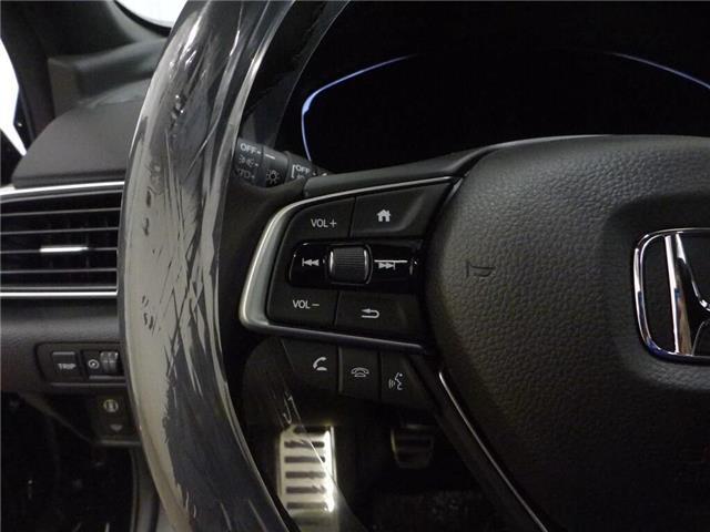 2019 Honda Accord Sport 1.5T (Stk: 1944018) in Calgary - Image 21 of 29