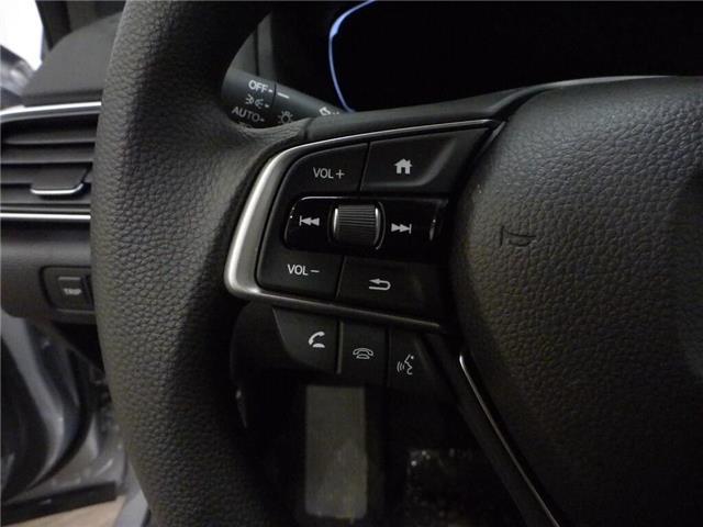 2019 Honda Accord LX 1.5T (Stk: 1944021) in Calgary - Image 19 of 25