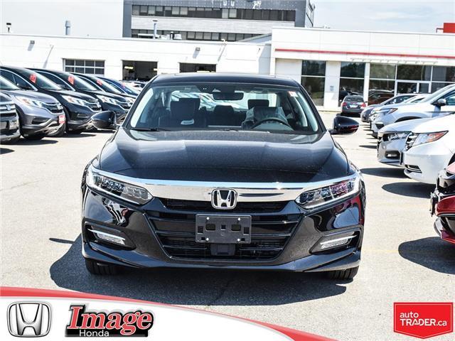 2019 Honda Accord Hybrid Touring (Stk: 9A179) in Hamilton - Image 2 of 20