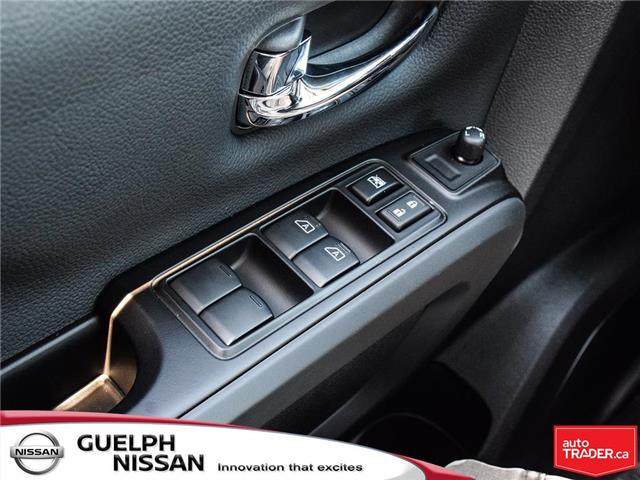 2019 Nissan Titan SV Midnight Edition (Stk: N20189) in Guelph - Image 11 of 27