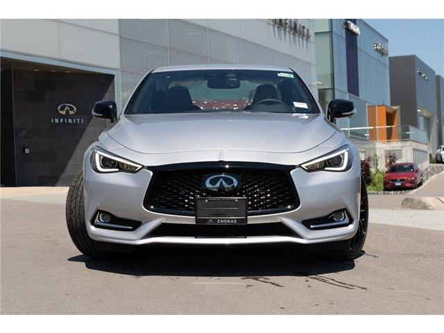 2019 Infiniti Q60 3.0t I-LINE RED SPORT (Stk: 60643) in Ajax - Image 2 of 25