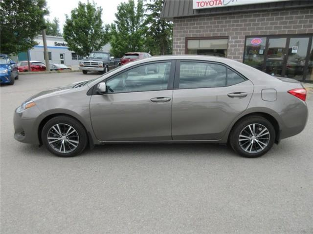 2018 Toyota Corolla  (Stk: U7401) in Peterborough - Image 2 of 21