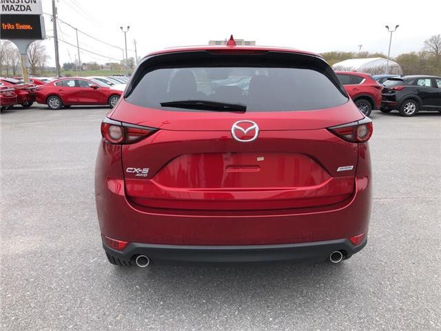 2018 Mazda CX-5 GT (Stk: 18T095) in Kingston - Image 5 of 16