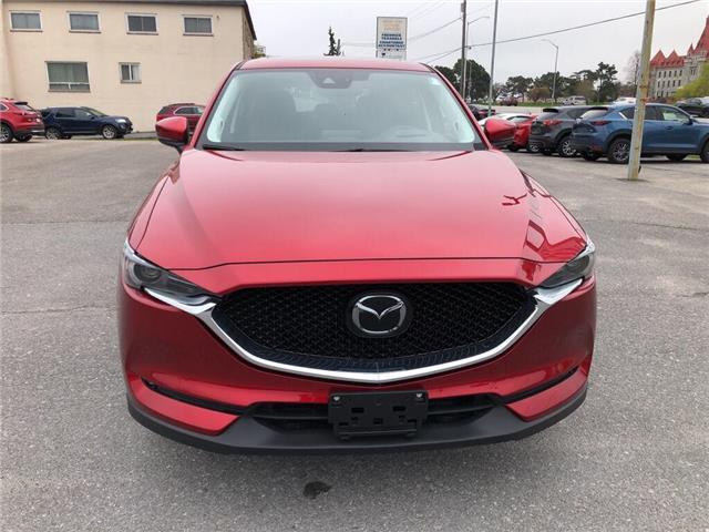 2018 Mazda CX-5 GT (Stk: 18T095) in Kingston - Image 9 of 16
