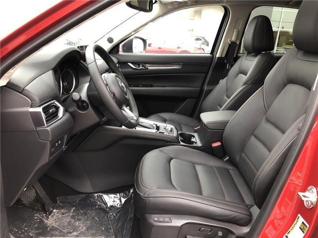2018 Mazda CX-5 GT (Stk: 18T095) in Kingston - Image 11 of 16