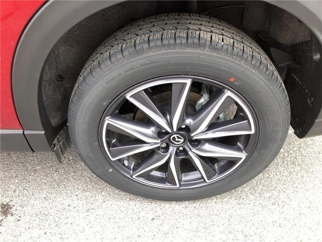 2018 Mazda CX-5 GT (Stk: 18T095) in Kingston - Image 15 of 16