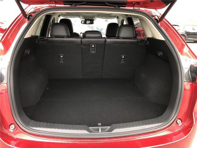 2018 Mazda CX-5 GT (Stk: 18T095) in Kingston - Image 16 of 16