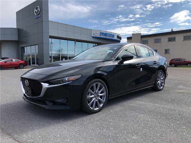 2019 Mazda Mazda3 GT (Stk: 19C042) in Kingston - Image 2 of 16