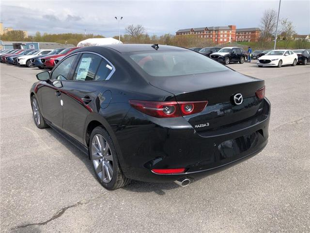 2019 Mazda Mazda3 GT (Stk: 19C042) in Kingston - Image 4 of 16