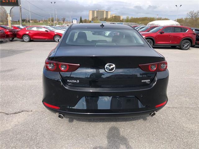 2019 Mazda Mazda3 GT (Stk: 19C042) in Kingston - Image 5 of 16