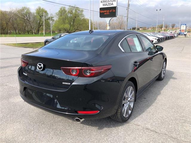 2019 Mazda Mazda3 GT (Stk: 19C042) in Kingston - Image 6 of 16