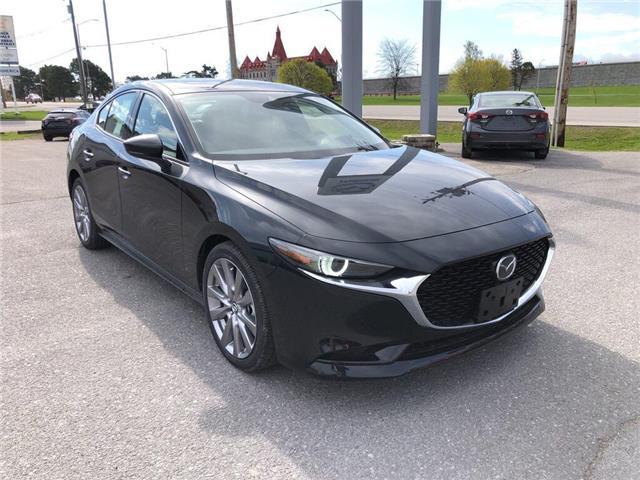 2019 Mazda Mazda3 GT (Stk: 19C042) in Kingston - Image 8 of 16