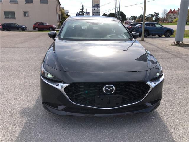 2019 Mazda Mazda3 GT (Stk: 19C042) in Kingston - Image 9 of 16