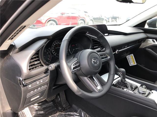 2019 Mazda Mazda3 GT (Stk: 19C042) in Kingston - Image 10 of 16