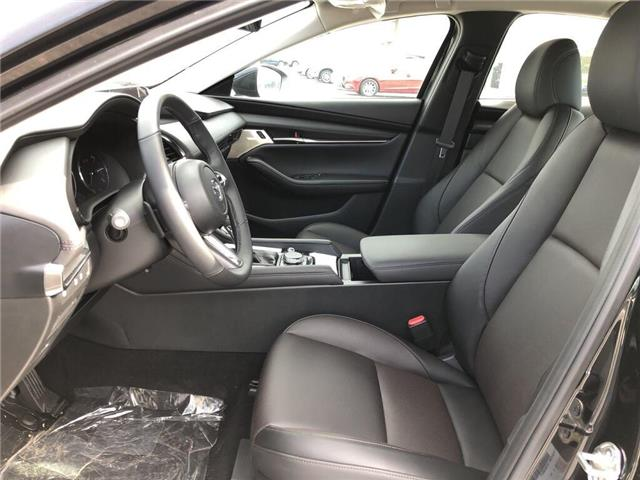 2019 Mazda Mazda3 GT (Stk: 19C042) in Kingston - Image 11 of 16