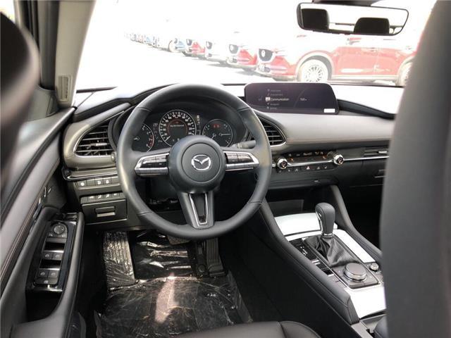 2019 Mazda Mazda3 GT (Stk: 19C042) in Kingston - Image 14 of 16