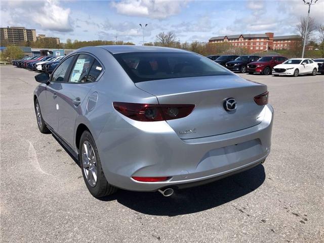 2019 Mazda Mazda3 GX (Stk: 19C050) in Kingston - Image 4 of 15