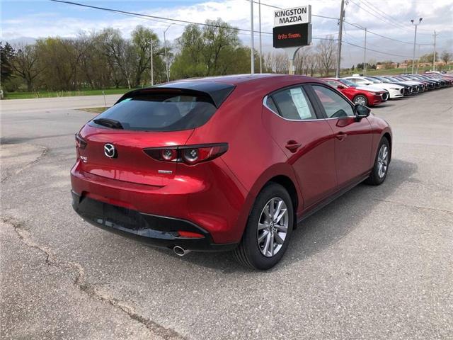 2019 Mazda Mazda3 Sport GS (Stk: 19C051) in Kingston - Image 6 of 16