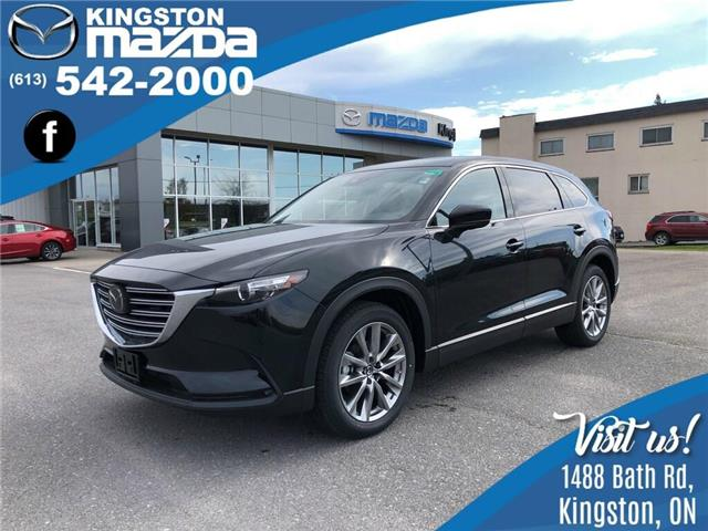 2019 Mazda CX-3 GT (Stk: 19T119) in Kingston - Image 1 of 16